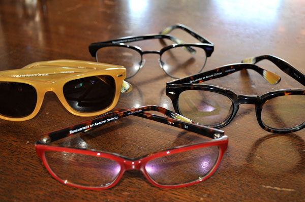 Akron eye doctors, contact lenses and eye glasses